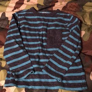 Rarely worn long sleeved t-shirt size 4